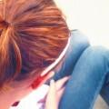 'La depresión indica un mal pronóstico de los problemas coronarios'.
