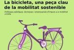 La movilidad ciclista en la ciudad de València sirve como modelo en la primera jornada sobre la materia en Ibiza.