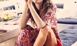 Las valencianas dan la bienvenida a BA&SH, la firma de moda que arrasa en París y que se instala en Sorní VALENCIA (1)