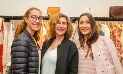 Las valencianas dan la bienvenida a BA&SH, la firma de moda que arrasa en París y que se instala en Sorní VALENCIA (10)