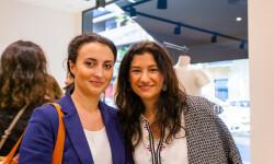 Las valencianas dan la bienvenida a BA&SH, la firma de moda que arrasa en París y que se instala en Sorní VALENCIA (21)