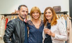 Las valencianas dan la bienvenida a BA&SH, la firma de moda que arrasa en París y que se instala en Sorní VALENCIA (22)