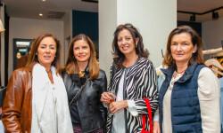 Las valencianas dan la bienvenida a BA&SH, la firma de moda que arrasa en París y que se instala en Sorní VALENCIA (25)