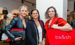 Las valencianas dan la bienvenida a BA&SH, la firma de moda que arrasa en París y que se instala en Sorní VALENCIA (26)