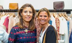 Las valencianas dan la bienvenida a BA&SH, la firma de moda que arrasa en París y que se instala en Sorní VALENCIA (27)
