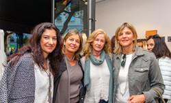 Las valencianas dan la bienvenida a BA&SH, la firma de moda que arrasa en París y que se instala en Sorní VALENCIA (28)