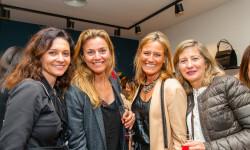 Las valencianas dan la bienvenida a BA&SH, la firma de moda que arrasa en París y que se instala en Sorní VALENCIA (29)
