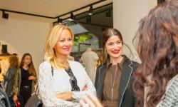Las valencianas dan la bienvenida a BA&SH, la firma de moda que arrasa en París y que se instala en Sorní VALENCIA (3)