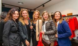 Las valencianas dan la bienvenida a BA&SH, la firma de moda que arrasa en París y que se instala en Sorní VALENCIA (30)