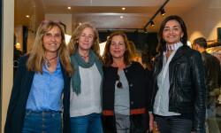 Las valencianas dan la bienvenida a BA&SH, la firma de moda que arrasa en París y que se instala en Sorní VALENCIA (31)