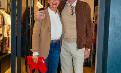 Las valencianas dan la bienvenida a BA&SH, la firma de moda que arrasa en París y que se instala en Sorní VALENCIA (32)