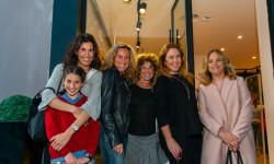 Las valencianas dan la bienvenida a BA&SH, la firma de moda que arrasa en París y que se instala en Sorní VALENCIA (34)