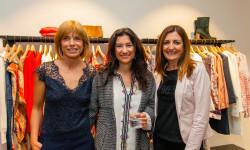 Las valencianas dan la bienvenida a BA&SH, la firma de moda que arrasa en París y que se instala en Sorní VALENCIA (36)