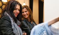 Las valencianas dan la bienvenida a BA&SH, la firma de moda que arrasa en París y que se instala en Sorní VALENCIA (39)