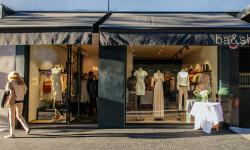Las valencianas dan la bienvenida a BA&SH, la firma de moda que arrasa en París y que se instala en Sorní VALENCIA (4)