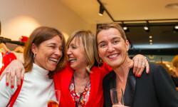 Las valencianas dan la bienvenida a BA&SH, la firma de moda que arrasa en París y que se instala en Sorní VALENCIA (46)