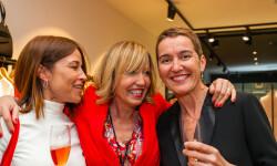 Las valencianas dan la bienvenida a BA&SH, la firma de moda que arrasa en París y que se instala en Sorní VALENCIA (47)