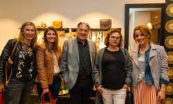 Las valencianas dan la bienvenida a BA&SH, la firma de moda que arrasa en París y que se instala en Sorní VALENCIA (48)