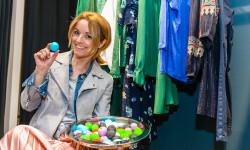 Las valencianas dan la bienvenida a BA&SH, la firma de moda que arrasa en París y que se instala en Sorní VALENCIA (54)