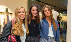 Las valencianas dan la bienvenida a BA&SH, la firma de moda que arrasa en París y que se instala en Sorní VALENCIA (56)