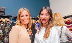 Las valencianas dan la bienvenida a BA&SH, la firma de moda que arrasa en París y que se instala en Sorní VALENCIA (7)