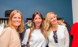 Las valencianas dan la bienvenida a BA&SH, la firma de moda que arrasa en París y que se instala en Sorní VALENCIA (8)