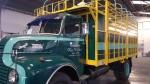 Leyland Comet valenciano