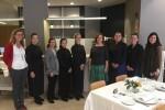 Los cursos municipales de cocina han logrado insertar laboralmente cuatro personas en riesgo de exclusión.