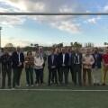 Más de 800 deportistas de 50 equipos competirán en el II Torneo Internacional de Rugby Infantil Pantera.