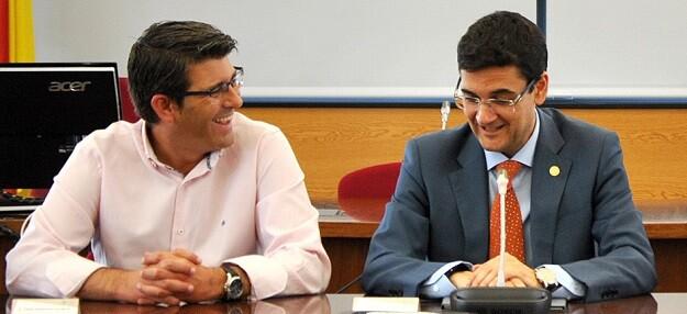 Más de un centenar de entidades se adhieren a la Red de Agencias de Desarrollo Local de la Diputación.