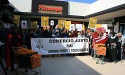 Manifestación AVA 3