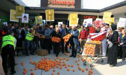 Manifestación AVA 4