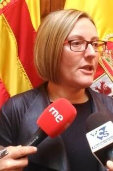 María José Salvador.