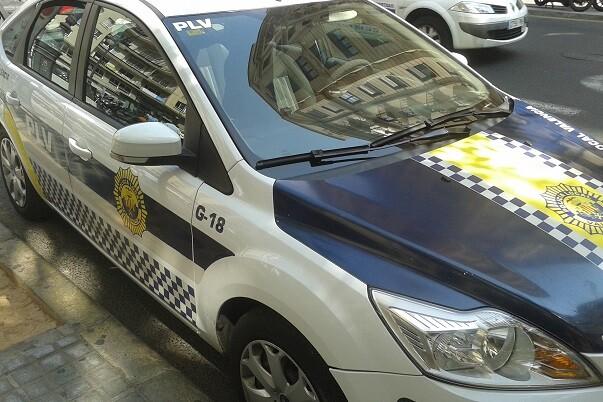 Menguzzato refuerza el dispositivo de seguridad para Semana Santa con 1.734 turnos policiales. (Policía Local).