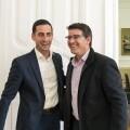 Mislata destinará el Fondo de Cooperación de la Diputación para remodelar el polideportivo La Canaleta. (Foto-Abulaila).