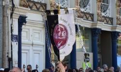 Ofrenda a Sant Vicent Ferrer, de los altares vicentinos al Patrón de la Comunitat Valenciana en Valencia (29)