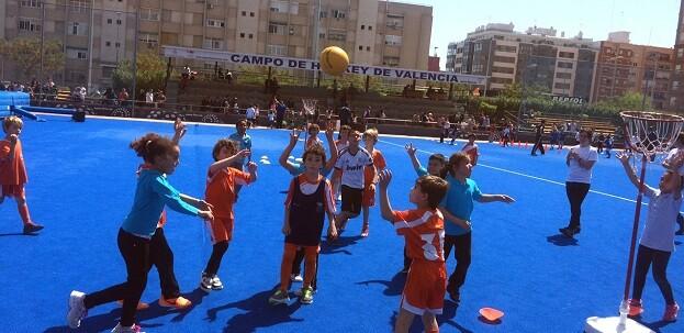 Organizado por la Fundación Deportiva Municipal en colaboración con otras federaciones deportivas enmarcado en los Juegos Deportivos Municipales.