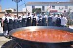 Paella gigante en la I Mostra de Municipis del Camp de Túria a Sant Antoni de Benagéber (27)
