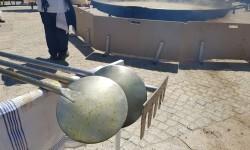 Paella gigante en la I Mostra de Municipis del Camp de Túria a Sant Antoni de Benagéber (7)