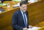 Puig anuncia que el Consell publicará todas las auditorías específicas realizadas por la Intervención de la Generalitat desde 2012.