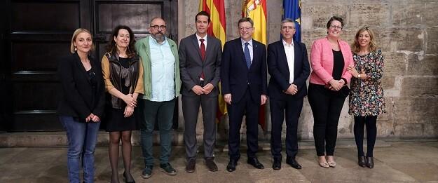 Puig ha indicado que 'Avalem Joves +' permitirá emplear a entre 2.000 y 2.500 personas.
