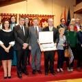 Puig reclama 'inversiones justas' para la Comunitat Valenciana acordes con su peso poblacional y su PIB. - copia