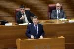 Puig se reunirá con el lehendakari, Iñigo Urkullu, para acordar una posición común en torno a la conexión entre los puertos de València y Bilbao.