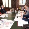 Puig solicita una entrevista urgente con Rajoy para acabar con el 'maltrato' en inversiones de los Presupuestos Generales del Estado a la Comunitat.