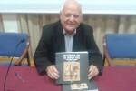 Rafael Solaz presentó su libro 'València en el siglo XIX'.
