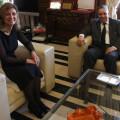 Reunión Cónsul Argelia 27-03-2017