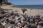 SAN SAN OCUPACIÓN_playa turista terraza turismo 2