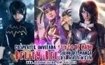 Salón Manga VLC 2017-05 cosplayer españa