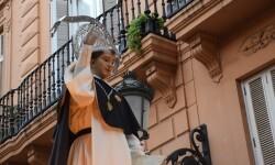 San Vicente Ferrer en el Altar del Carmen (107)