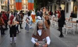 San Vicente Ferrer en el Altar del Carmen (14)